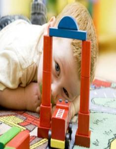Alina Blagoi - Dezvoltarea copilului intre 0 si 3 ani