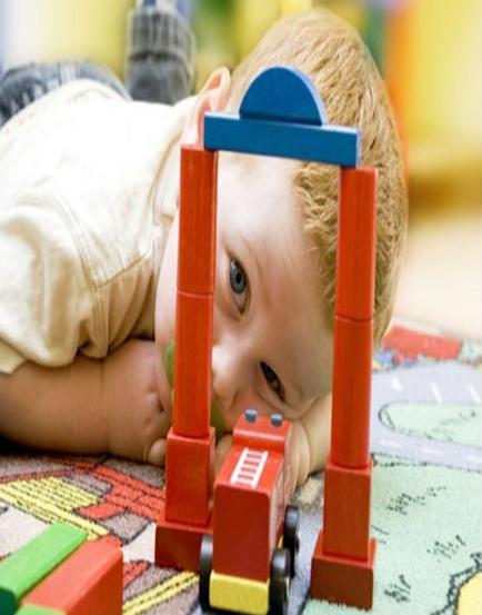 Copilul tau se dezvolta normal?