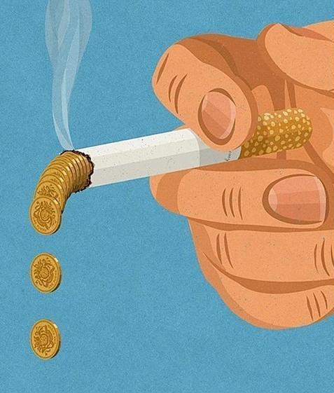 Tutunul si consecintele acestuia