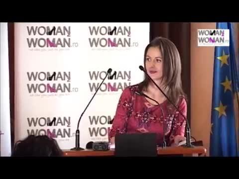 Conferinta Femei de cariera