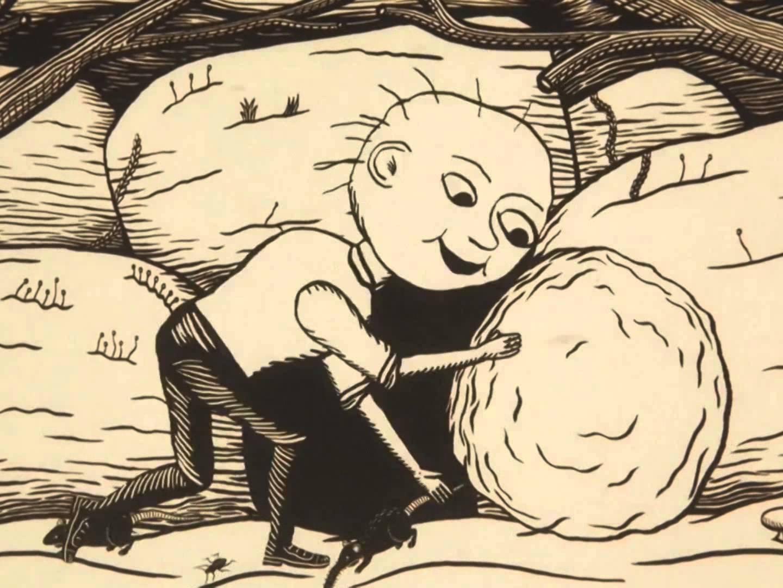Povestea baietelului – Iata cum este mutilata creativitatea copilului de catre unii profesori