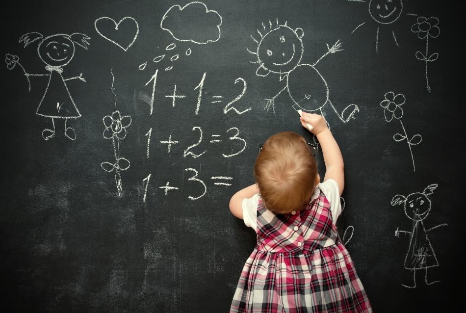 10 metode prin care iti poti ajuta copilul sa devina mai inteligent