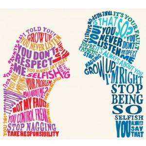 20 semne ca esti victima abuzului emotional
