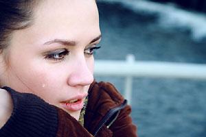 8 cauze ale depresiei in randul femeilor