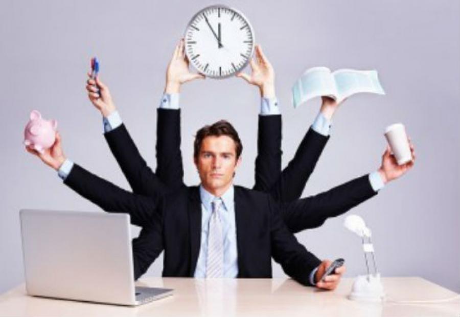 8 comportamente eficiente pentru combaterea stresului