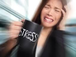 Chestionar pentru evaluarea nivelului de stres