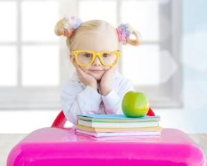 20 de caracteristici ale copilului supradotat
