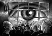 Mind Control - Eye