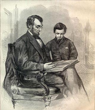 Scrisoarea emotionanta a lui Abraham Lincoln catre profesorul fiului sau