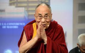 Cei 10 hoti de energie – Dalai Lama