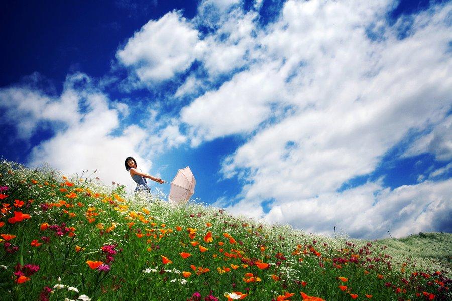 Cerul, pamantul si lumea – Pilda exceptionala