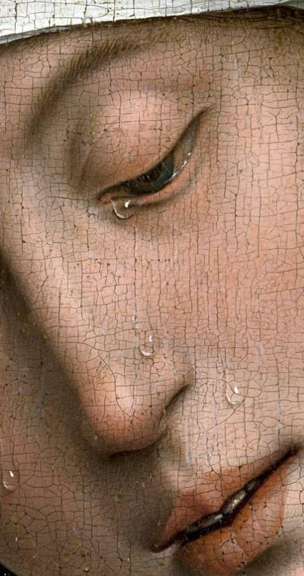 Lacrimile si emotiile tale se vor intoarce la cel care le-a provocat intentionat.