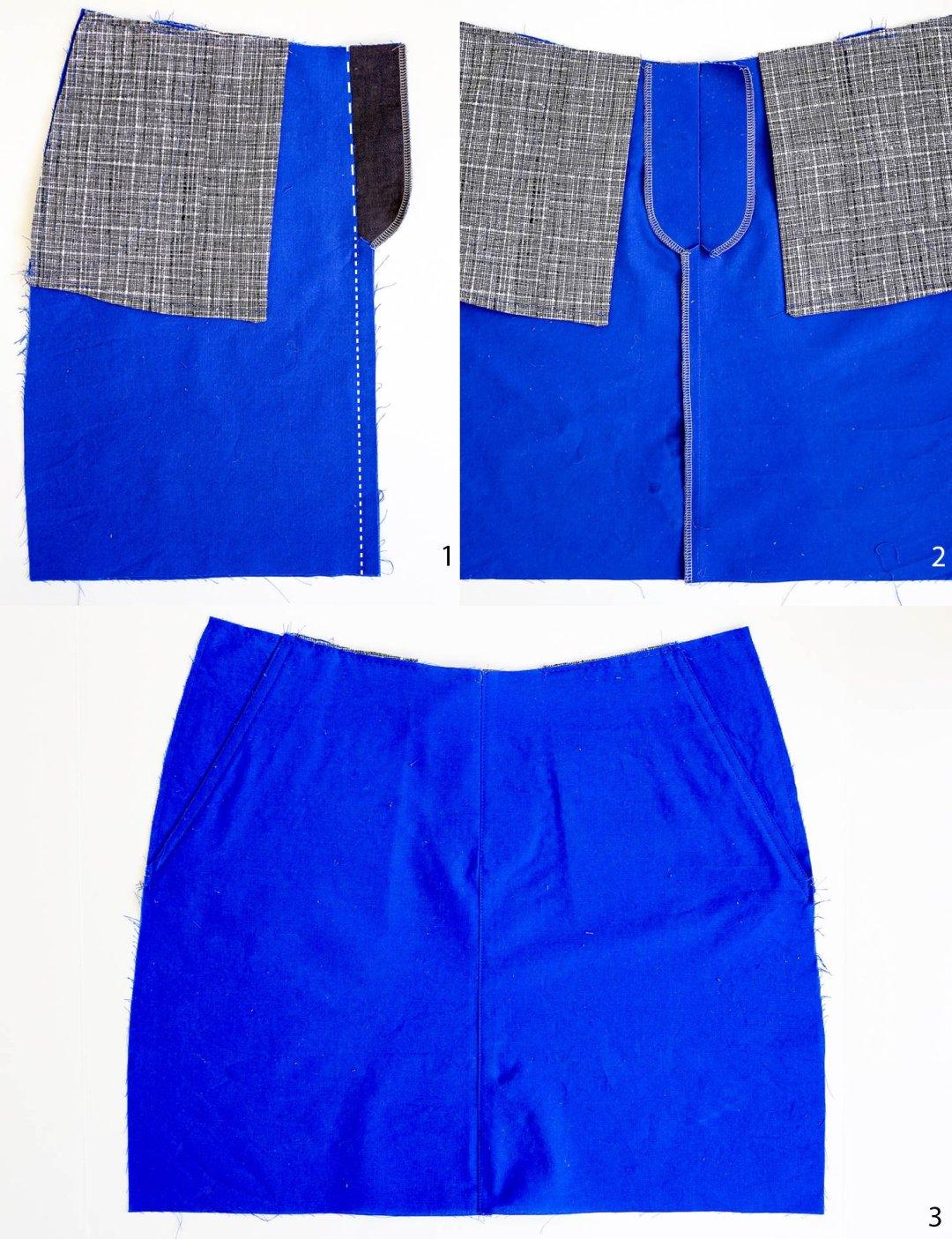 Chi-Town Chinos-CF Skirt