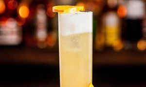cocktail Lemorange