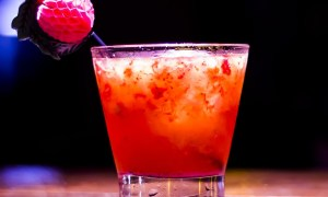 cocktail Orangina