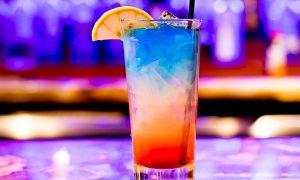 Cocktail Trois Couleurs