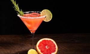 cocktail Citrus Fresh