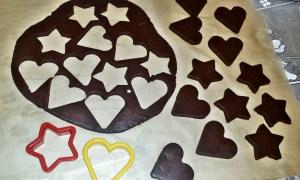 Decoraţiuni din ciocolată