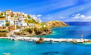 Cele mai frumoase plaje din Creta, bijuteria Greciei