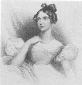 Annabella, Lady Byron