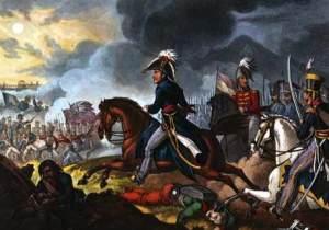 Wellington at Salamanca