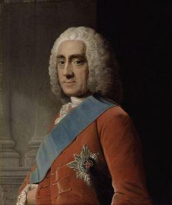 Philip Dormer Stanhope, 4th Earl of Chesterfield