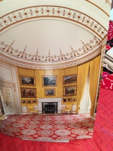 Piccadilly Drawing Room