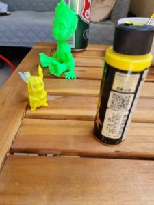 Pictare modele 3D