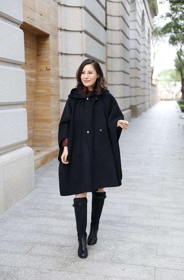 【穿搭】一定要擁有一件經典又迷人的外套~♥ NAVY雙娜 (正韓)