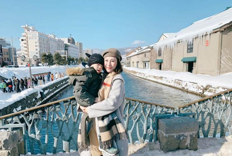 【旅遊】一件大衣搞定!! 寒帶國家旅遊這樣穿保暖又不失美感