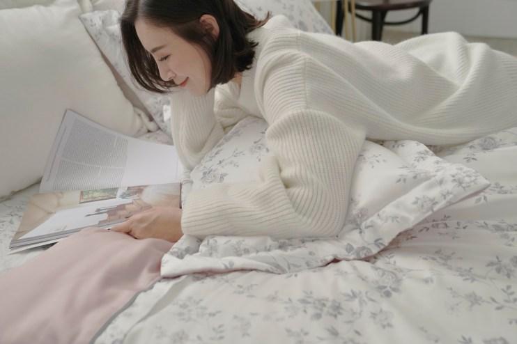 【團購】回購率100%!! 機能性枕頭、100%天絲讓人一蓋一躺就回不去