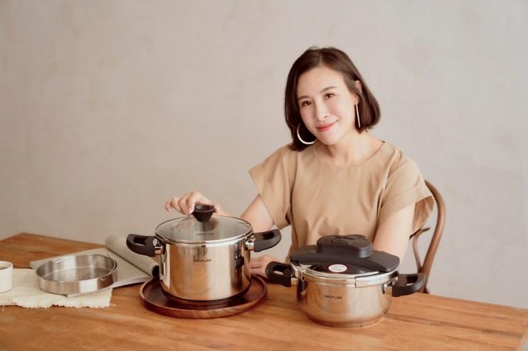 【團購】煮婦們必備鍋!! NEOFLAM 不銹鋼美味壓力快鍋組