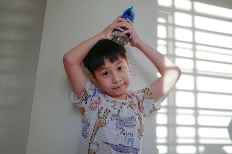【團購】媽媽界大推!!讓小孩養成主動洗手的好習慣-小七泡泡自動感應洗手機