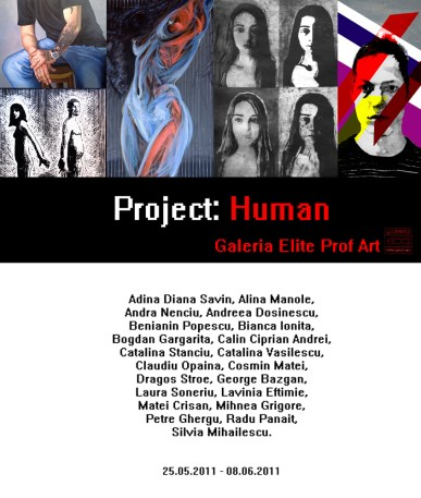 Project Human