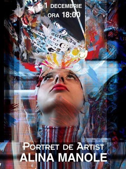 PORTRET DE ARTIST_ ALINA MANOLE_mic