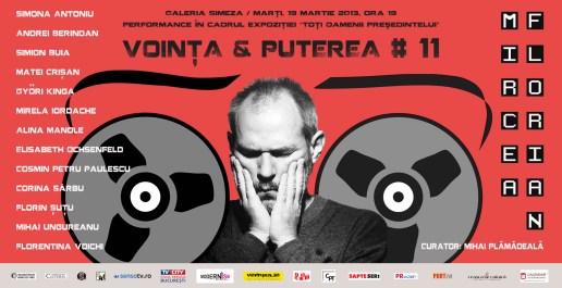 Mircea Florian - Performance_