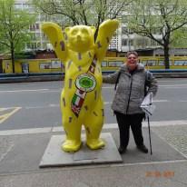 Berlijn 2017 Vrijdag (12)