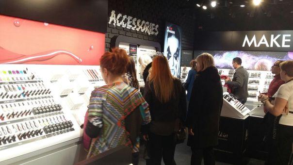 S-a deschis Magazinul MELKIOR in Iulius Mall Cluj (4)