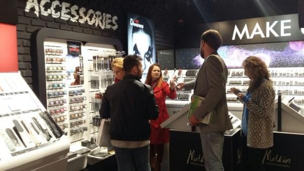 S-a deschis Magazinul MELKIOR in Iulius Mall Cluj (7)