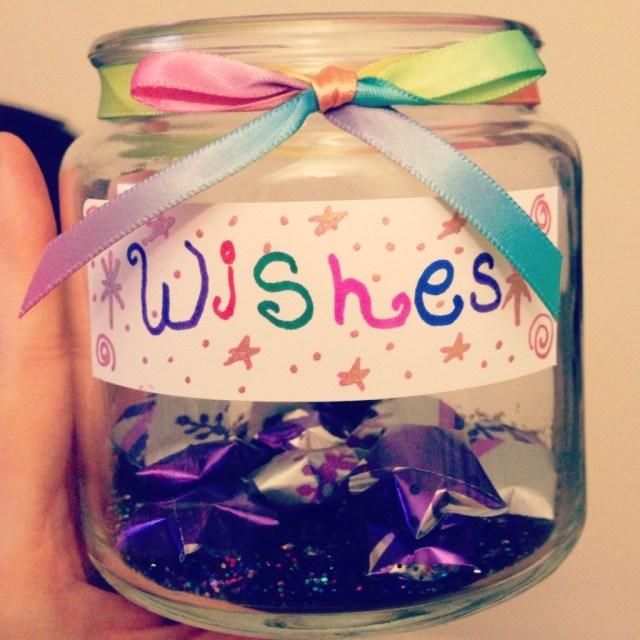 wish-jar