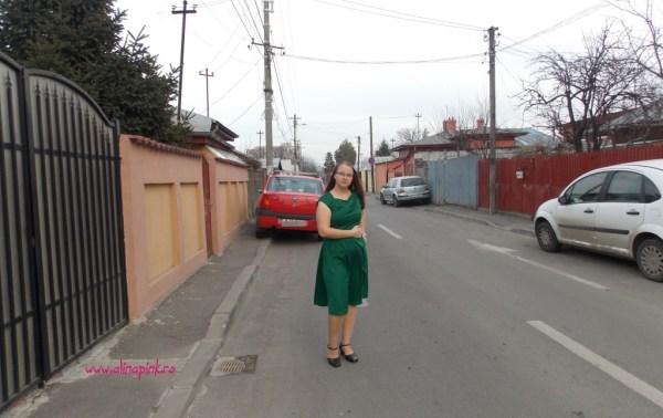 Rochie shein1