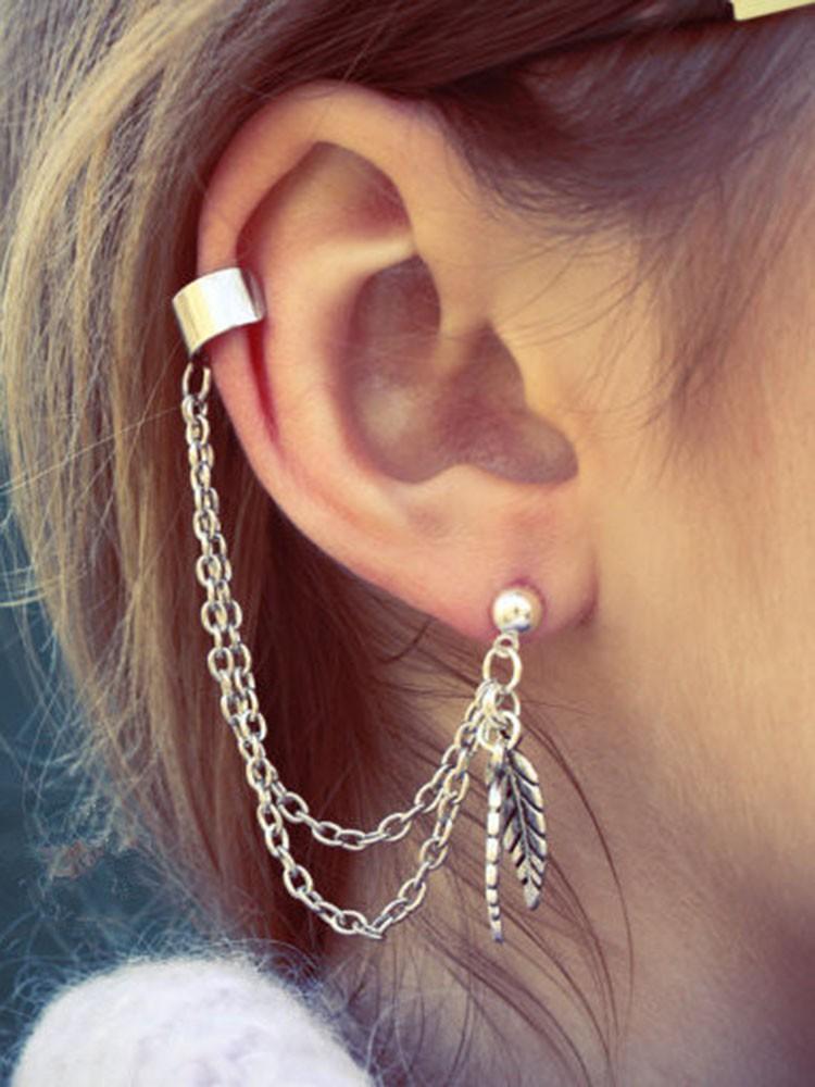 vintage-leaf-tassel-earring-ear-clip-for-women_1_