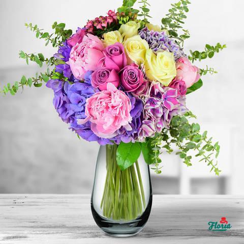Buchetul de flori perfect