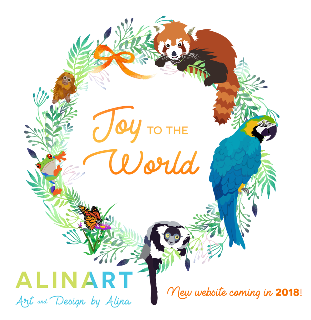 Happy Holidays from ALINART