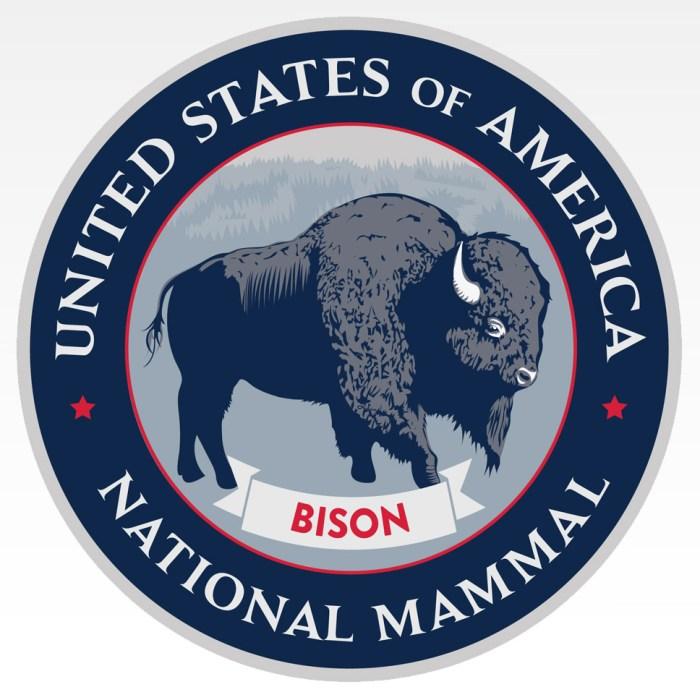 National Mammal