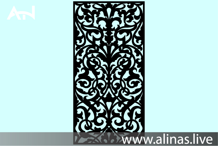 Read more about the article laser cut jali free vector