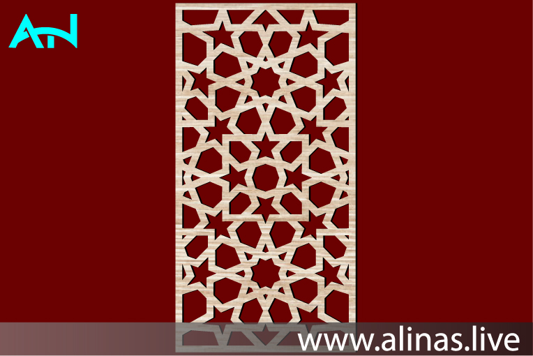 Read more about the article arabic pattern vector