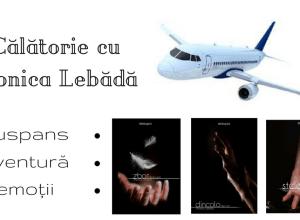 Calatorie cu Monica Lebada