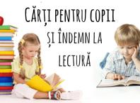cărți pentru copii alinas.ro