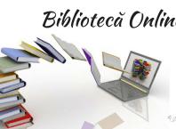Bibliotecă Online alinas.ro